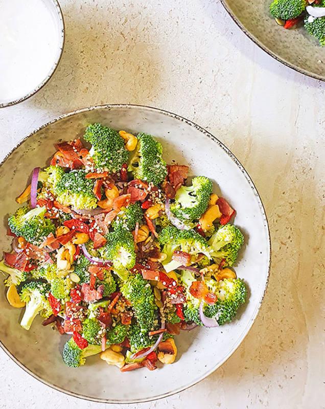 Gutsy Athlete_No-Leaf-Salad